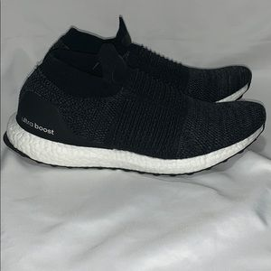 Adidas Ultraboost Laceless Core Black